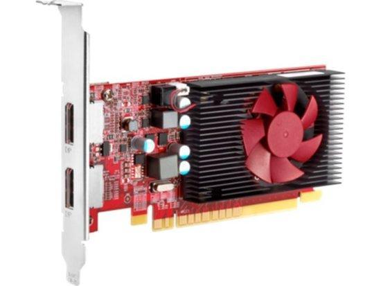 HP AMD Radeon R7 430, 2GB, 2xDP, 5JW82AA