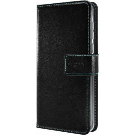 FIXED OPUS pouzdro kniha Alcatel 1S (5024D), Black