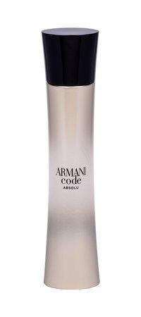 Parfémovaná voda Giorgio Armani - Code , 50ml