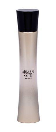 Parfémovaná voda Giorgio Armani - Code , 75ml