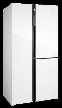 Chladnička amer. Concept LA7791wh White