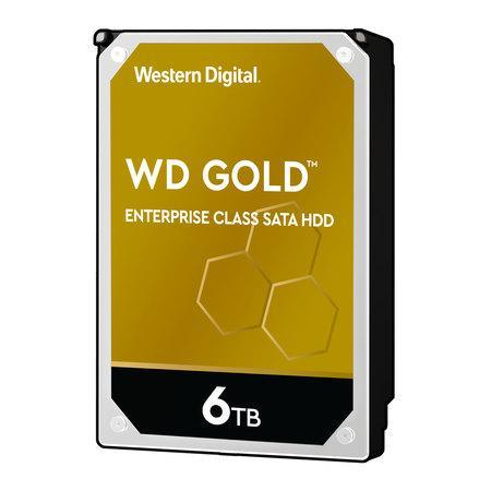 WD GOLD WD6003FRYZ 6TB SATA/ 6Gb/s 256MB cache, WD6003FRYZ