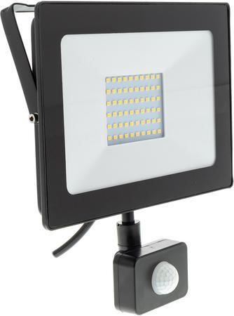 RETLUX RSL 248 LED refl. 50W 4000K PIR