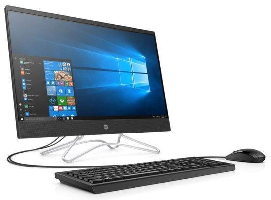 HP 24-f0029nc AIO FHD i7-9700T/16G/512+2T/W10, 8KM29EA#BCM
