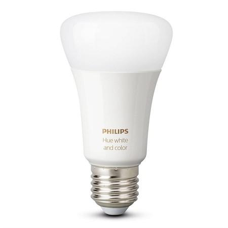 Žárovka LED Philips Hue Bluetooth 9W, E27, White and Color Ambiance