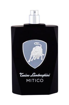 Toaletní voda Lamborghini - Mitico , TESTER, 125ml
