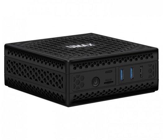 UMAX U-Box J50 Pro, UMM210J55
