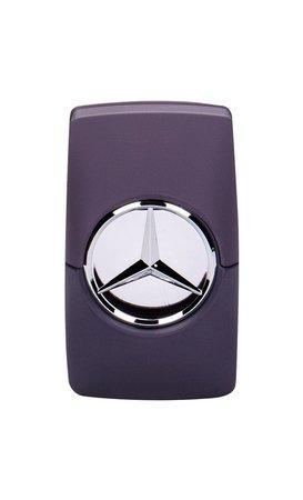 Toaletní voda Mercedes-Benz - Mercedes-Benz Man 50 ml