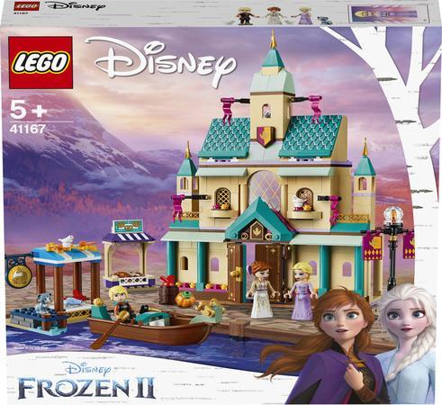 Lego Disney Princess Království Arendelle