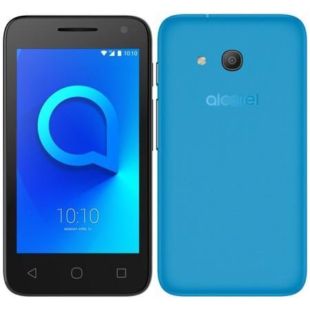 Mobilní telefon ALCATEL U3 2019 - modrý