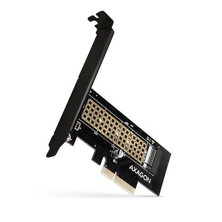 AXAGON PCEM2-N, PCIe x4 - M.2 NVMe M-key slot adaptér, PCEM2-N