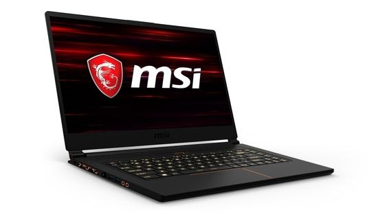 "MSI GS65 8RF-071CZ Stealth Thin/i7-8750H Coffeelake/16GB/512GB SSD/GTX1070 8GB/15.6"" FHD 144Hz/Win10, GS65 8RF-071CZ"