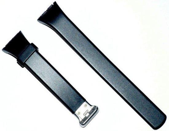 Deveroux Náhradní řemínek k H3/H5 černý