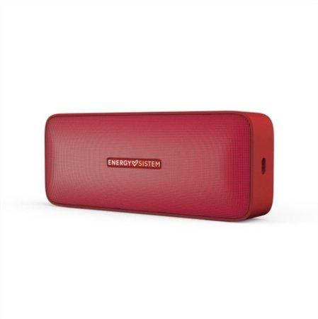 ENERGY Music Box 2 Cherry, přenosný Bluetooth reproduktor True Wireless, Hands Free, audio vstup, 6W