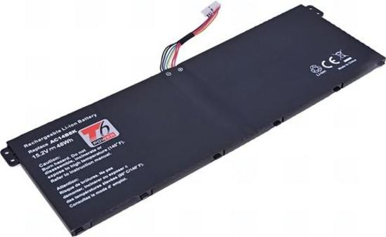 T6 power AC14B8K 2200 mAh Li-pol - Neoriginální, NBAC0080