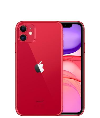 Apple iPhone 11 256 GB (PRODUCT) RED