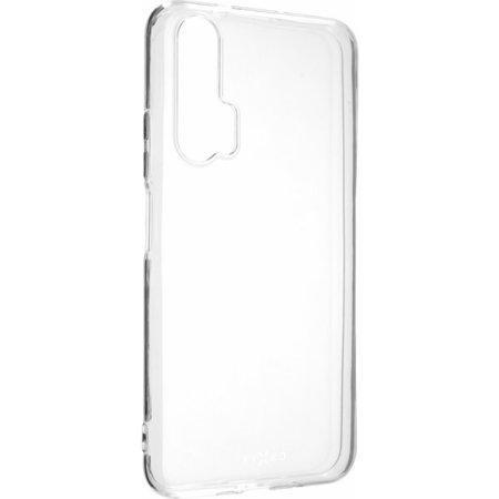 FIXED Skin ultratenké TPU pouzdro 0,6 mm Honor 20 Pro čiré