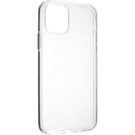 FIXED Skin ultratenké TPU pouzdro 0,6 mm Apple iPhone 11 Pro čiré
