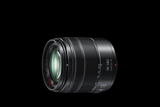 Panasonic H-FSA14140E - LUMIX G VARIO HD 14-140mm/F3.5-5.6 II ASPH POWER O.I.S.
