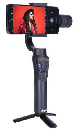 Rollei Steady Butler Mobile 2/ Elektronický stabilizátor pro mobilní telefony