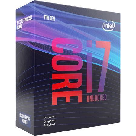 Intel Core i7-9700KF BX80684I79700KF, BX80684I79700KF
