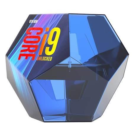 Intel Core i9-9900K BX80684I99900K, BX80684I99900K
