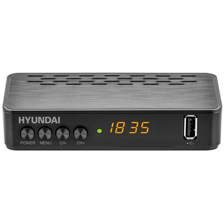 Set-top box Hyundai DVBT 220 PVR