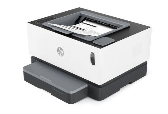 HP Neverstop Laser MFP 1000w, 4RY23A