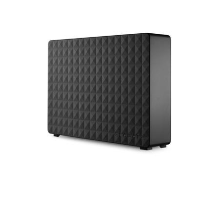 Seagate Expansion Desktop - externí HDD 3.5`` 10TB USB 3.0 černý, STEB10000400
