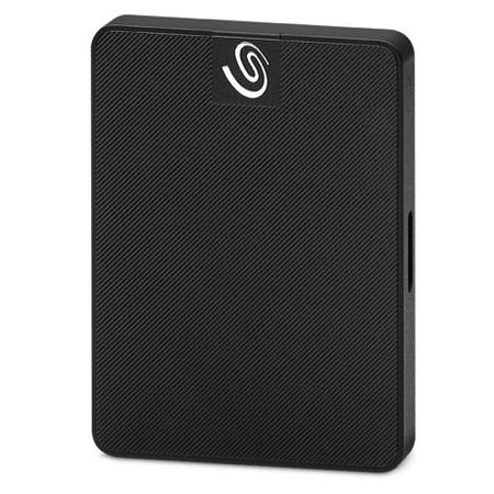 Seagate ® Expansion SSD 1000GB ( USB 3.1 type C )