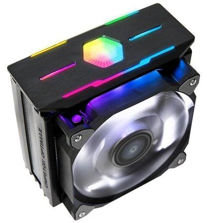 Zalman CNPS10X OPTIMA II Black CPU Cooler