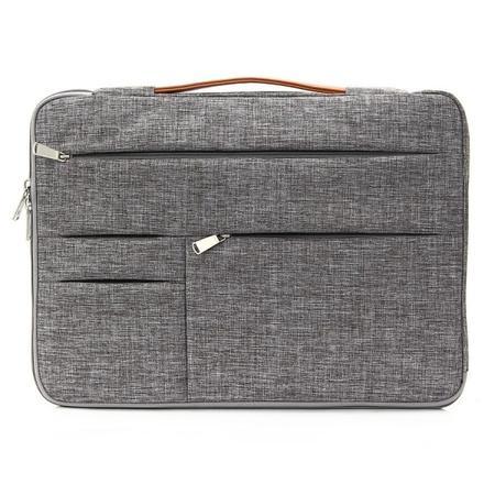 """UMAX univerzální taška na notebooky velikosti 13 - 14"""" šedý, UMM120C13"""