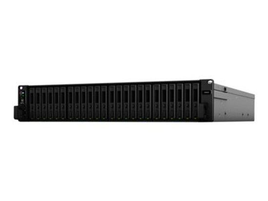 Synology FlashStation FS6400, 24-bay (2.5) NAS, rack 2U, FS6400