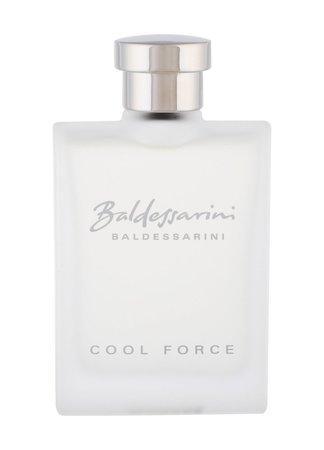 Voda po holení Baldessarini - Cool Force 90 ml