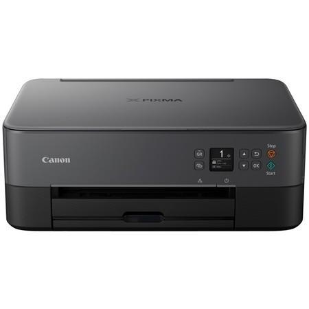 Canon PIXMA TS5350 černá, 3773C006