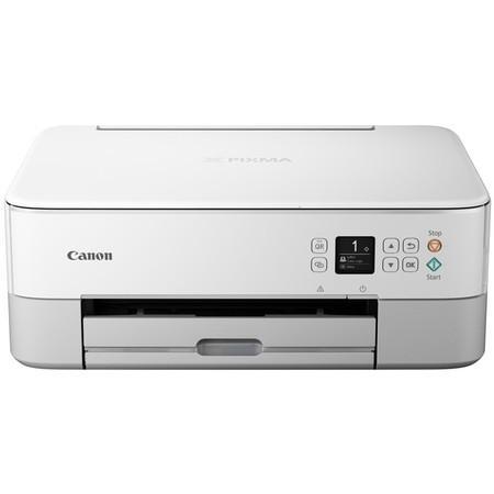Canon PIXMA TS5351 bílá, 3773C026