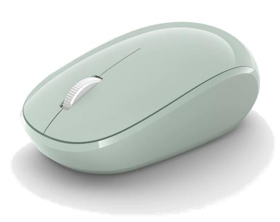 Microsoft Bluetooth Mouse, Mint, RJN-00030