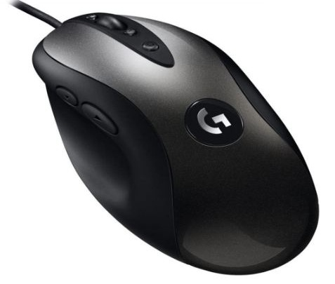 myš Logitech MX518, 910-005545