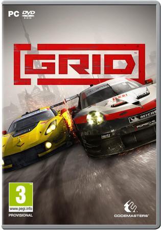PC - Grid D1 Edition