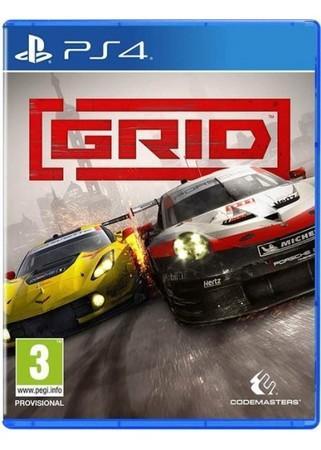PS4 - Grid D1 Edition