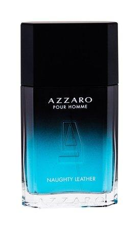 Azzaro Pour Homme Naughty Leather - EDT 100 ml