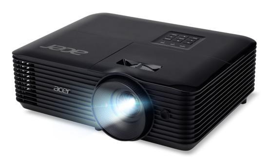Acer X1126AH DLP/3D/800x600 SVGA/4000 ANSI /20 000:1/ HDMI /2.7Kg