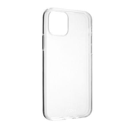 FIXED TPU pouzdro Apple iPhone 11 Pro čiré