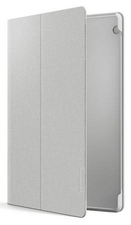 Lenovo TAB M10 HD Folio Case (WHITE) + film = bílé pouzdro + fólie na display
