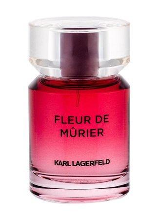 Karl Lagerfeld Fleur de Murier dámská parfémovaná voda 50 ml
