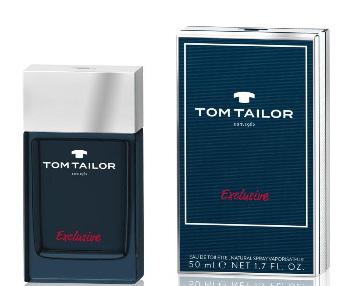 Tom Tailor Exclusive Man - EDT 50 ml