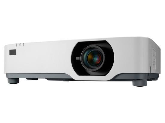 NEC Projector PE455UL