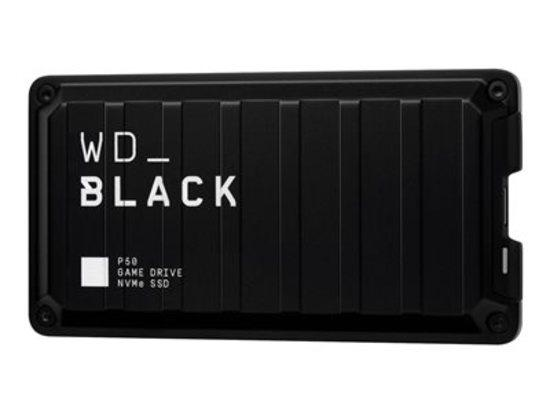 SANDISK, WD Black P50 Game Drive SSD 1TB