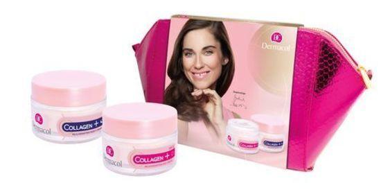 Dermacol Pleťová péče s vysokým obsahem kolagenu Collagen+ II.