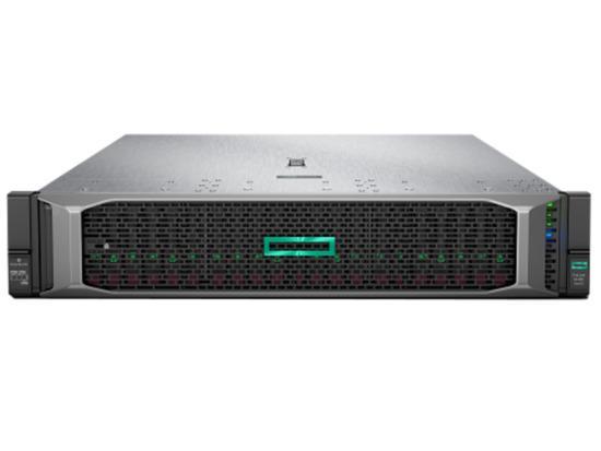 HPE DL385 Gen10 7302 1P 8SFF Per Svr, P16694-B21